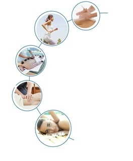 4 Specialized Massage Programs