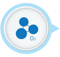 Ozone Disinfection Technology