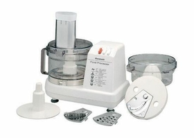 Panasonic Food Processor