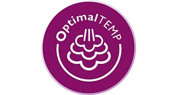OptimalTEMP Technology