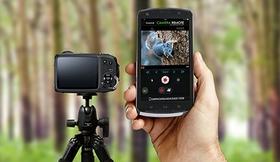 Remote Camera Operations