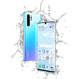 Waterproof Huawei P30 PRO: Ready for Exploration