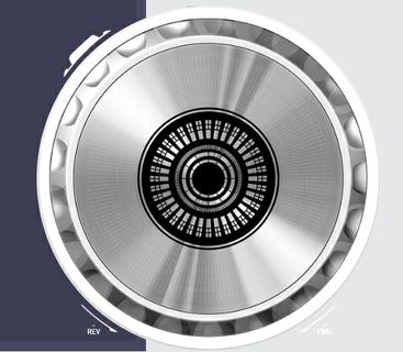 Pioneer DJ DDJ-SB3 Portable DJ Controller