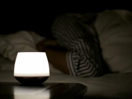 ضوء الليل