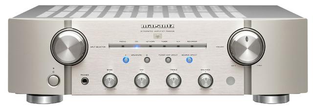 PM8006 مضخم صوت مدمج مثالي لعشاق الصوتيات