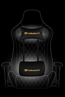Body-embracing High Back Design