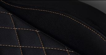 Breathable Premium PVC Leather