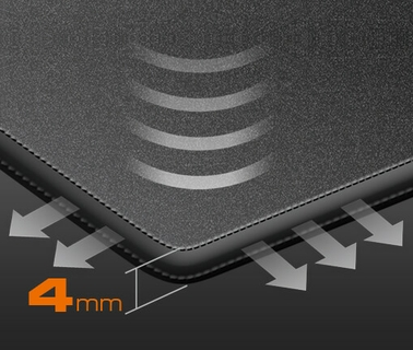 Smooth Texture: Ultra-Fast Gaming