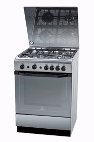 Indesit Free Standing Gas Cooker