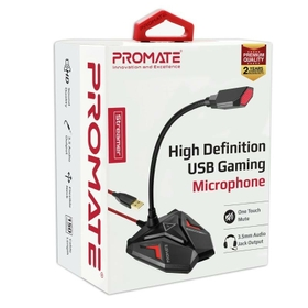 High Definition USB Gaming Microphone