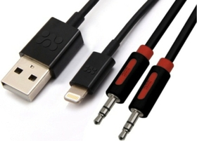 Promate linkMate.LTA USB to lightning Cable