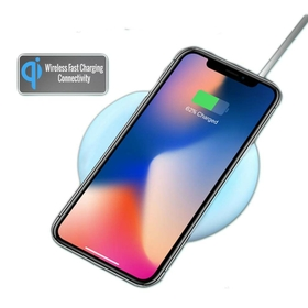 Wirelessly Charge Any Qi-Enabled Devices