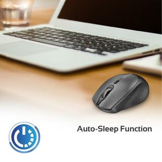Auto-Sleep Function
