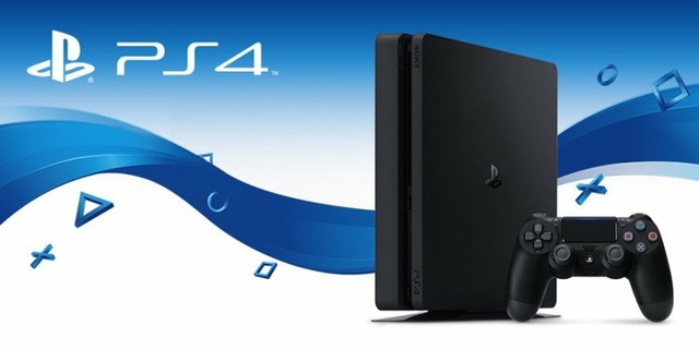 35f2fb950 Why to buy Sony Playstation 4 Slim 1TB Console - PAL
