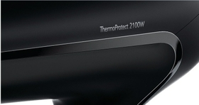 ThermoProtect temperature setting