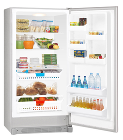 Unique Side by side Refrigerator