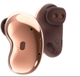 The newest shape of true wireless earbuds