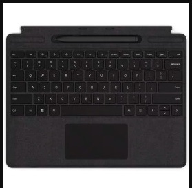 Surface Pro X Signature Keyboard with Slim Pen