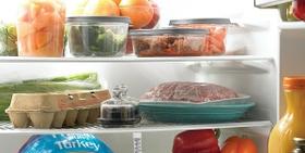 تمتع بمساحة إضافية في مطبخك
