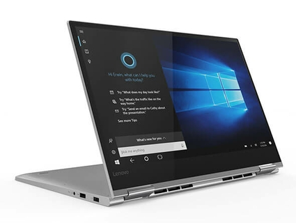 Speak To Cortana From Across The Room