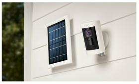 تعمل بالطاقة الشمسية