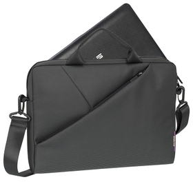 Sleek And Comfortable Laptop Bag