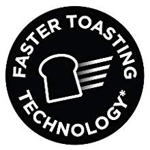 Faster Toasting