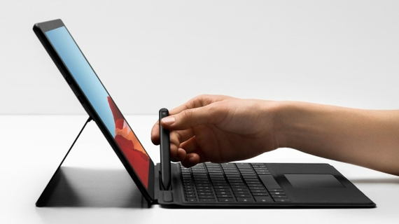 Next-level portability in the perfect pair