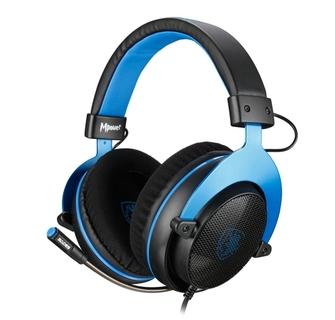 Multi Platform Gaming Headset