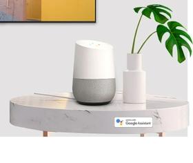 تحكَّم في تلفزيونك عن طريق المساعد Google