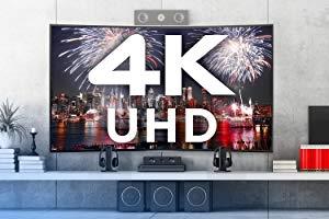 4K UHD Ready