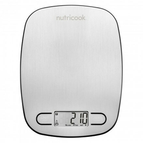 Nutricook Digital Kitchen Scale.