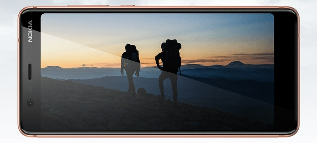 Bigger Screen, Higher Resolution