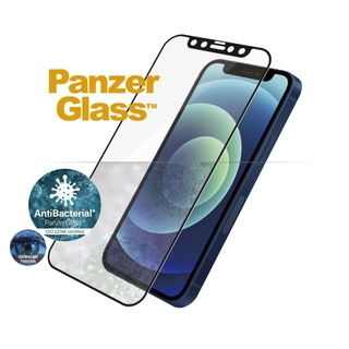 Panzer iphone 12 Edge to Edge  Screen Protector with Anti-Bluelight