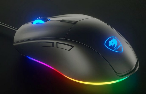 Powerful RGB Lighting