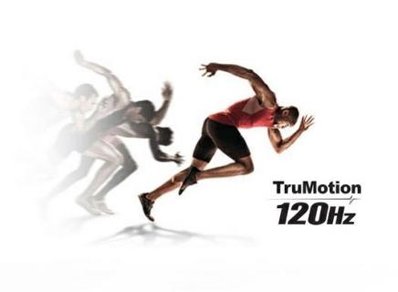 TruMotion 120Hz