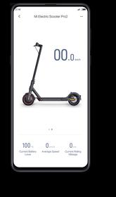 Mi Home App, your smart driving assistant