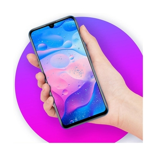 6.21-inch Screen with DewDrop Notch*5, All in Your Palm