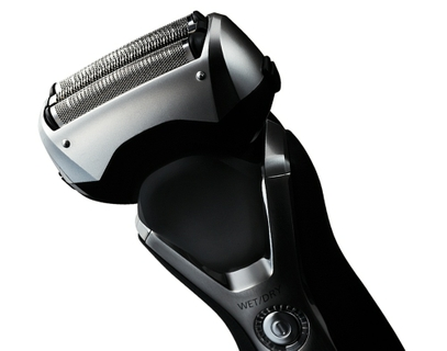 Slide-Up 45 Degrees Trimmer for a Perfect Finish
