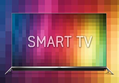 "Put The ""Smart"" In Smart Tv"
