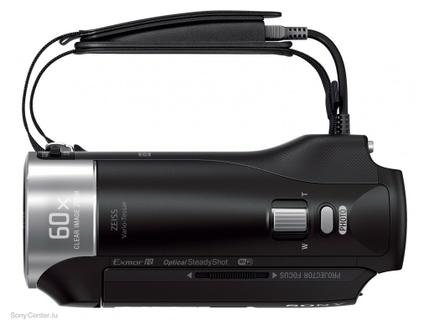 تعدد أدوات التحكم في الكاميرا