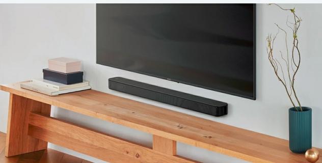 إقران مثالي وتوصيل بسيط مع تلفزيونك
