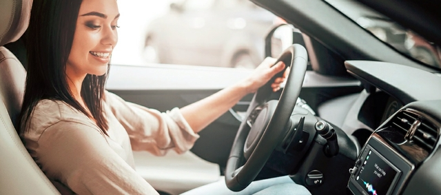 Smarter Driving With Intelligent Voice Control