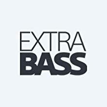 خطوط باس أقوي مع خاصية إكسترا باس