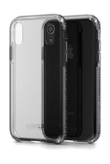 iPhone Xr Defend Heavy Impact Case Transparent