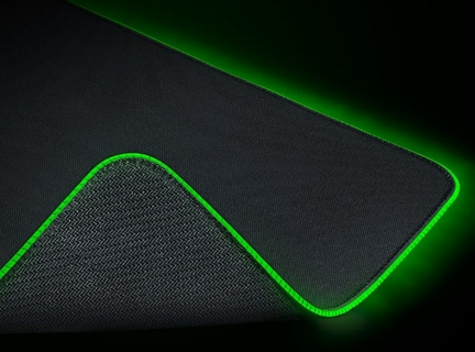 Micro-Textured Cloth Surface