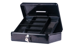 Safewell Secure Cash Box