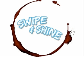 Swipe and Shine