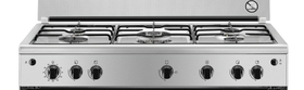 Oven Turnspit And Grill Controls