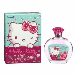 Special Hello Kitty Perfume